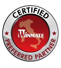 Winmate Preferred Partner