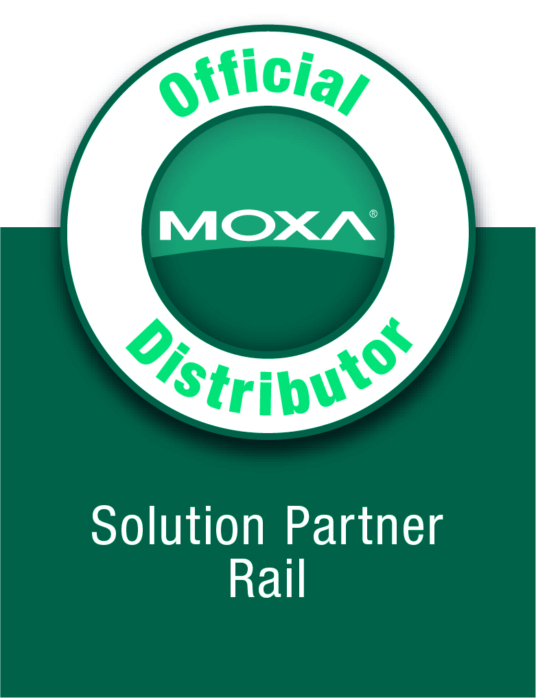 Official Moxa Distributor